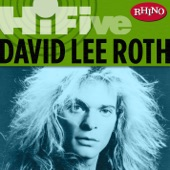 Just Like Paradise - David Lee Roth
