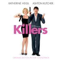 Killers - Official Soundtrack