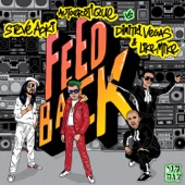 Feedback - Single cover art