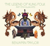 Something for Nothing - Benjamin Taylor - The Legend of Kung Folk Pt. 1: The Killing Bite