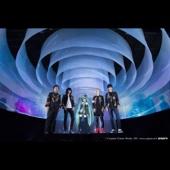 ray - BUMP OF CHICKEN feat. HATSUNE MIKU