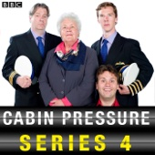 Cabin Pressure: Series 4 ( Episode 2 'Uskerty') - EP - John Finnemore
