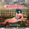 One of the Boys (Australia Tour Edition), Katy Perry