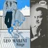 Canta Leo Marini, Leo Marini