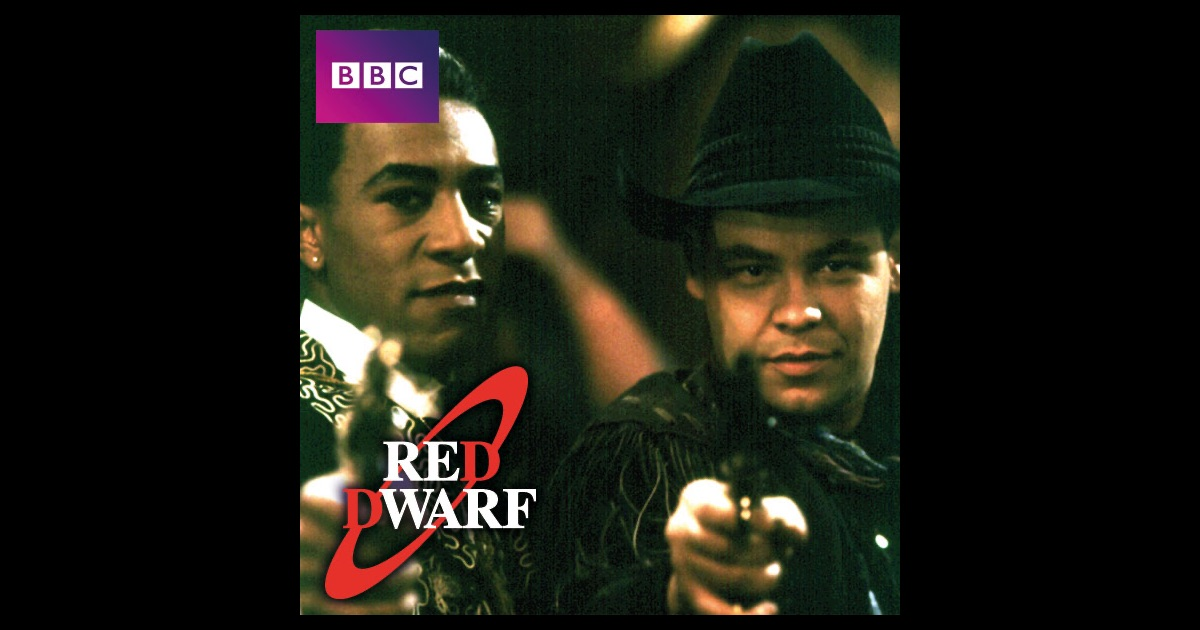 Red Dwarf, Series 6 on iTunes
