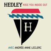 Kiss You Inside Out (feat. Andrée-Anne Leclerc) [Version Française] [Version Française]