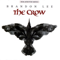 The Crow - Official Soundtrack