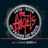 40 Years of Rock, Vol. 1: 40 Greatest Studio Hits