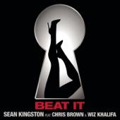 Beat It (feat. Chris Brown & Wiz Khalifa) - Single