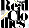 Real Clothes ~Motion Pictures Sound Track / Jazztronik Collection ジャケット写真