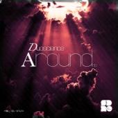 Around - EP cover art