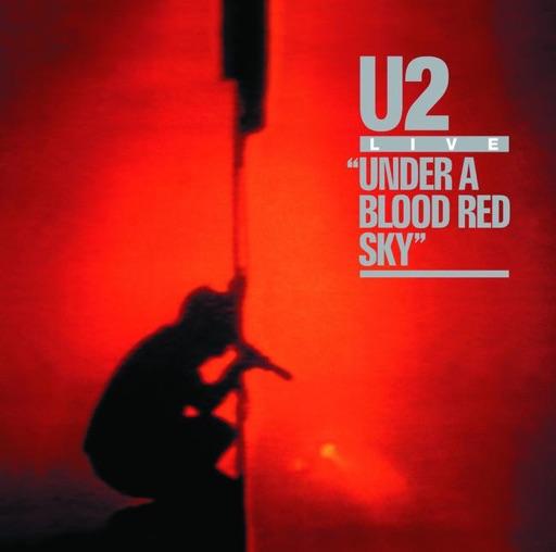 Gloria (Live) - U2