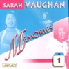 Day In, Day Out  - Sarah Vaughan