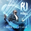 U Know It Ain't Love (Remixes) [feat. Pitbull], RJ