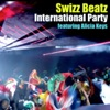 International Party (feat. Alicia Keys) - Single ジャケット写真
