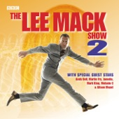 Jamelia: The Lee Mack Show (Episode 4, Series 2)
