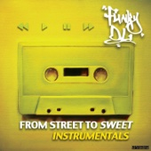 From Street to Sweet (Instrumentals) cover art