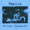 De Freitas Session '87 ジャケット写真