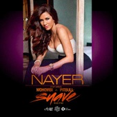 Suave (Kiss Me) [feat. Mohombi & Pitbull] - Single