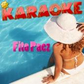 Karaoke - Canta Como Fito Paez - EP