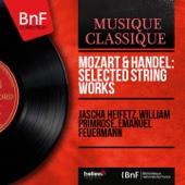 Duo No. 2 for Violin and Viola in B-Flat Major, K. 424: III. Andante grazioso con variazioni