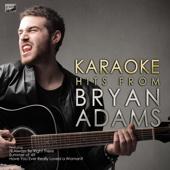 Straight from the Heart (In the Style of Bryan Adams) [Karaoke Version] - Ameritz Karaoke Club