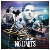 No Limits cover art