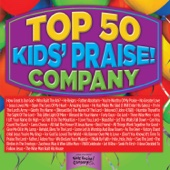Top 50 Kids' Praise! Company - Kids Praise Co.