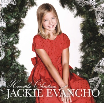 Heavenly Christmas – Jackie Evancho