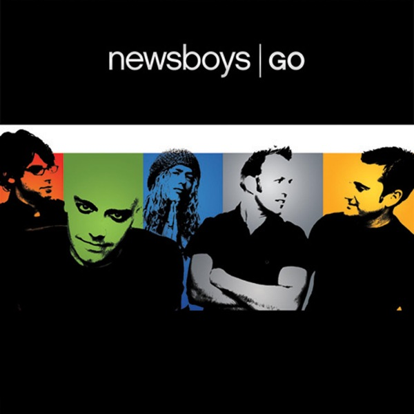 I Am Free  by Newsboys