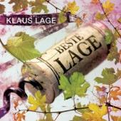 Klaus Lage - 1000 und 1 Nacht Grafik