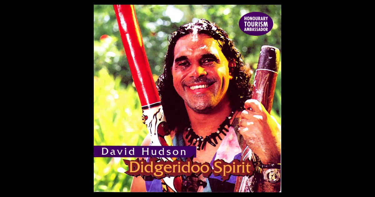 David Hudson - Rainbow Serpent