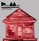 Soothe My Soul - Single cover art