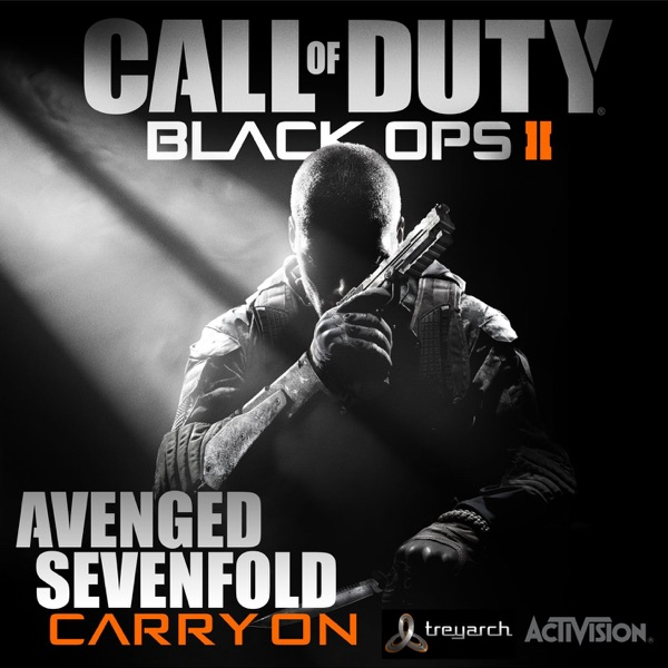Carry On (Call of Duty: Black Ops II Version)