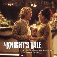 A Knight's Tale - Official Soundtrack