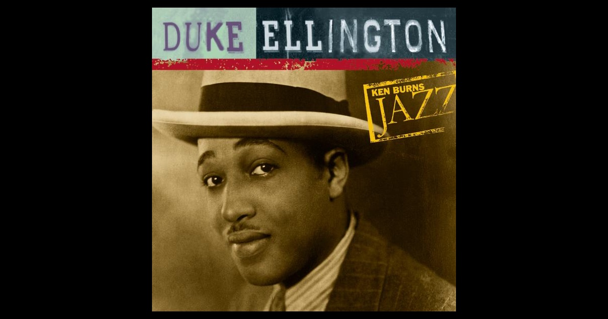 a biography and life work of duke ellington an american composer Duke ellington bio the life and genius of duke ellington curated by dr john hasse opened in the national museum of american history on duke's.