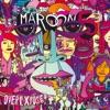 Overexposed, Maroon 5