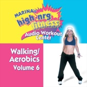 MARINA's Walking Aerobics Vol 6