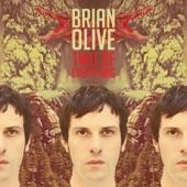 Back Sliding Soul - Brian Olive