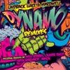 Dynamo (The Remixes) - EP