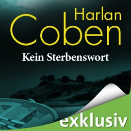 Kein Sterbenswort - Harlan Coben mp3 listen download