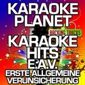 Fata Morgana (Karaoke Version) [Originally Performed by Erste Allgemeine Verunsicherung]