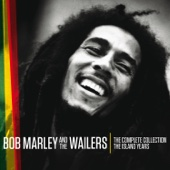 The Complete Collection: The Island Years - Bob Marley & The Wailers