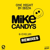 One Night In Ibiza (Remixes) - EP