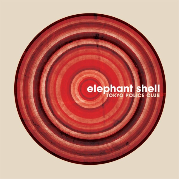 Elephant Shell (Remixes) - EP