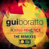 Flying Practice (The Remixes) - Single ジャケット写真