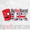 Big Red Barrel » UK Podcast