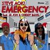 Emergency (feat. Lil Jon & Chiddy Bang) [Remixes] - EP