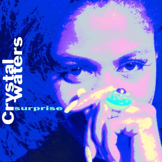 CRYSTAL WATERS GYPSY WOMAN (SHE'S HOMELESS)