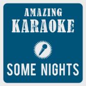 Some Nights (Karaoke Version) [Originally Performed By Fun.]